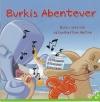 """Burki-Heft """"Burki und die rätselhaften Noten"""""""